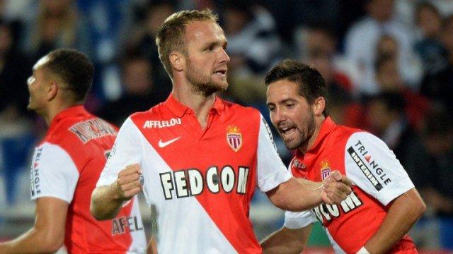 Valère Germain footballeur Marseille